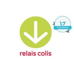 Relais Colis Prestashop 1.7