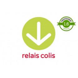 Relais Colis Prestashop 1.6