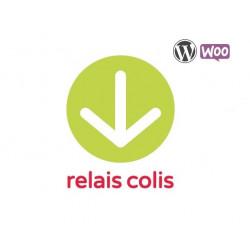 Relais Colis Woocommerce