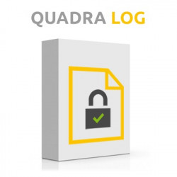Quadra Log