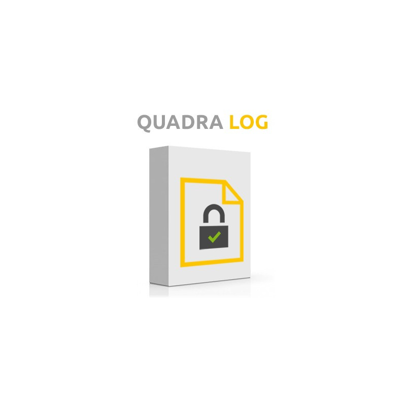 Quadra Log Magento