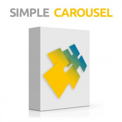 Simple Carrousel Magento