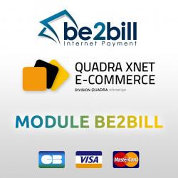 Be2Bill - Prestashop