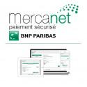 Module BNP Paribas - Mercanet pourPrestashop 1.7 (Officiel)
