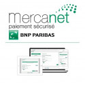 Module Officiel BNP Paribas - Mercanet pour Prestashop 1.6 (Officiel)