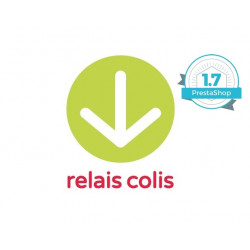 Relais Colis Home Plus Prestashop 1.7